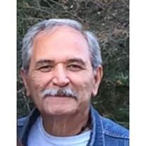Dennis Ortega