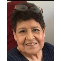 Mary L. Quintana