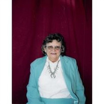 Ellen Josephine Martindale