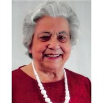 Phyllis M. Morgan
