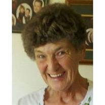Barbara Mae Patton