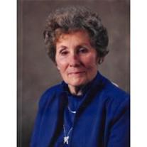 Frances Kinnison