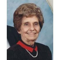 Sally J. Meyer