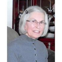 Barbara Ann Patterson