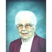 Ruth D. McBride