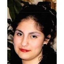 Victoria Elizabeth Juarez