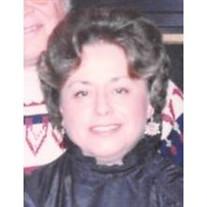 Jacquelyn Jean Eggli