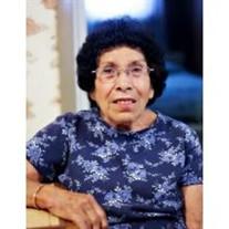 Leonore Eleanor Medina