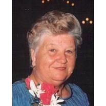 Shirley Joan Johnson