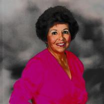 Carmen Rebecca Ayala-McKenzie