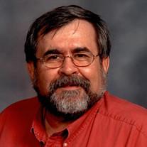 Paul William Brown