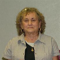 Luretta Elizabeth Williams