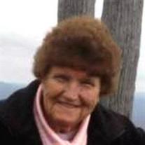 Mary Isabel Ellis