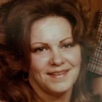 Glenda Kay Ables Shanks