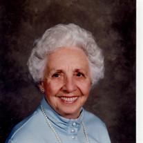 Mrs. Dorothy Viola Loudermilk