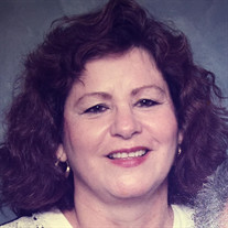 Rebecca Lopez Zamarripa