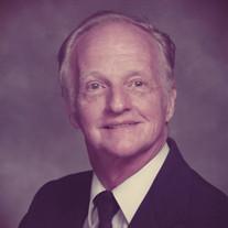 Raymond Elmer Custer