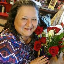Norma  Enriquez Perez