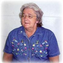 Audrey Feagins
