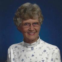 Janet Joyce Craig