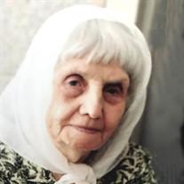 Lena Gjelaj