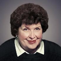 Betty Jean Burman Jacobi