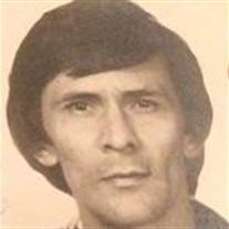 """Jose Fransisco """"Paco"""" Bollat"""