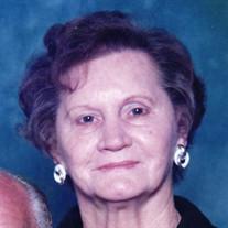 Eunice M. Hill