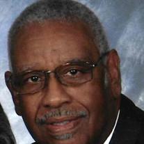Mr.  William Fredrick Lewis