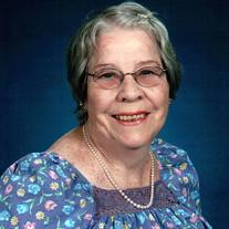 Thelma Ruth Thomas