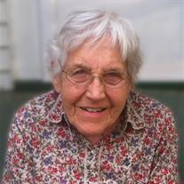 Marie Rose Wigton