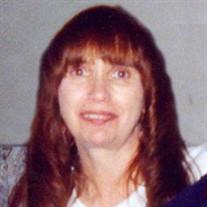 Sharon Elaine Brown (Lebanon)