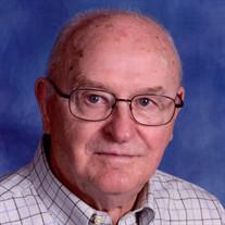 Walter C. Aeilts