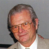Gerald R. McGinnis