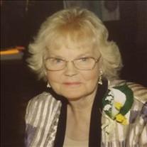 Joyce M. Closkey