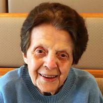Betty Louise Detweiler