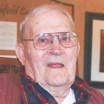 John Edward Amstutz