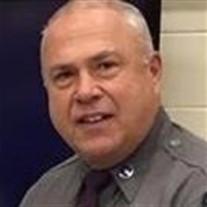 Trooper Michael J. Anson