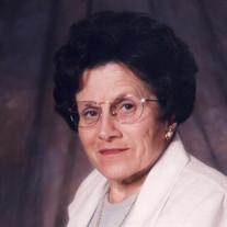 Julie Dorothy Atkins