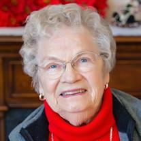 Juneice Sylvia Rostad