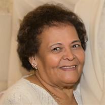 Maria De Los Santos Hernandez