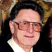 Nelson  C. Perrin Sr.