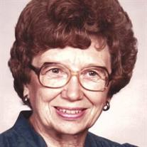 Selma M. Nelson