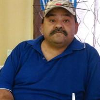 Mario  Alberto De La Rosa