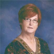 Mrs. Sharon Bloodworth