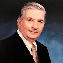 Robert Andrew Knall