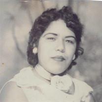 Margartia B. Martinez