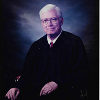 "Mr. Robert ""Judge"" Dobbins Lewis"