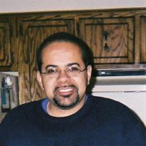 Paul Arnold Gearring Sr.