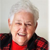 Mary Ann Liles